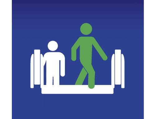 Señal Metro Málaga
