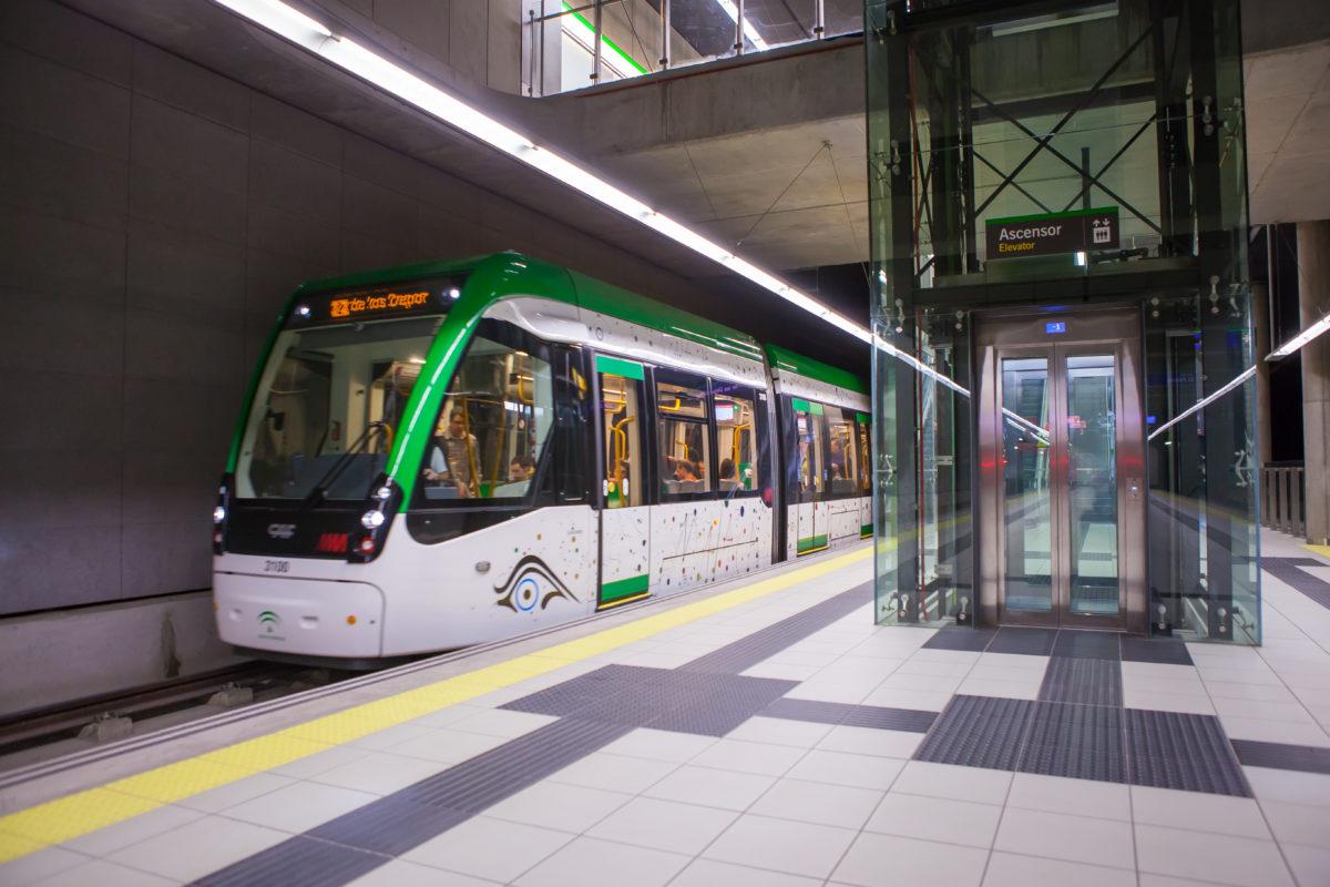 Málaga acoge una conferencia internacional sobre metros ligeros y su contribución a la transformación de las ciudades